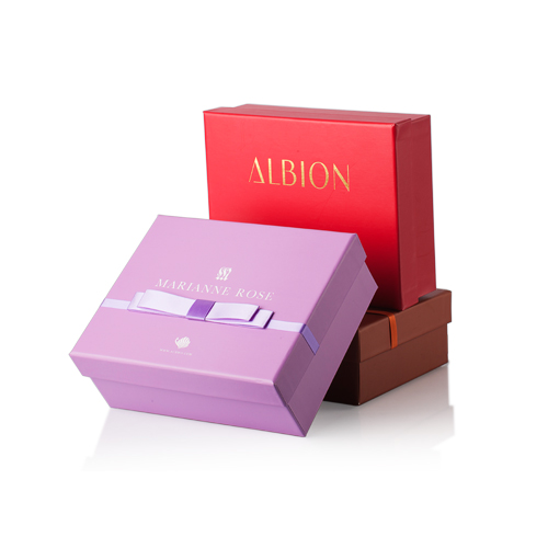 Custom design luxury gift box 31101