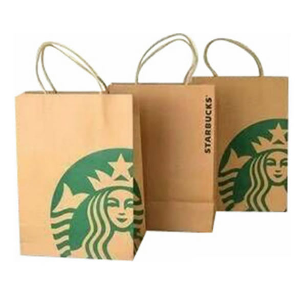 Kraft Bag Paper shopping bag 35115