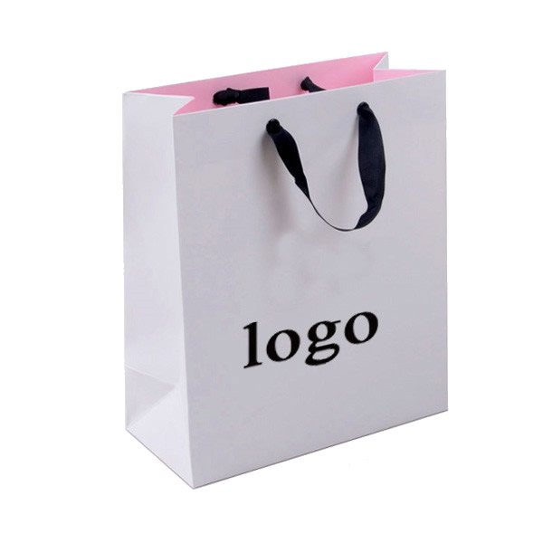 Color Folding Shopping Paper Bag 35117