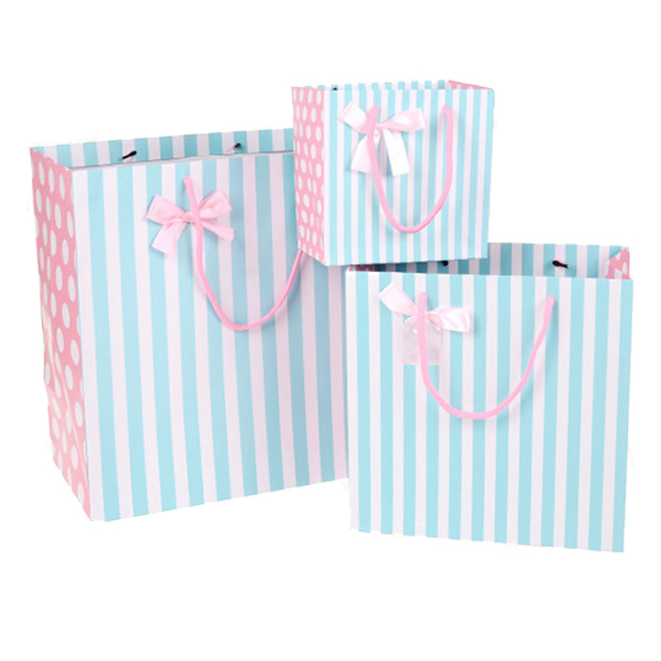 Birthday gift packaging bag 35131