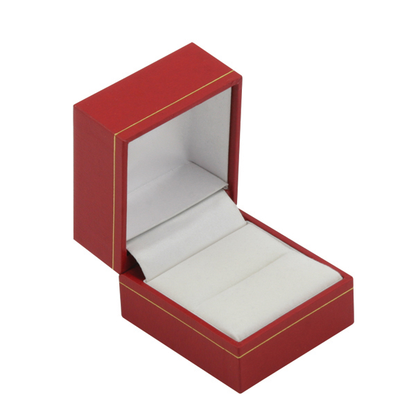 Luxury paper jewelry boxes 16021