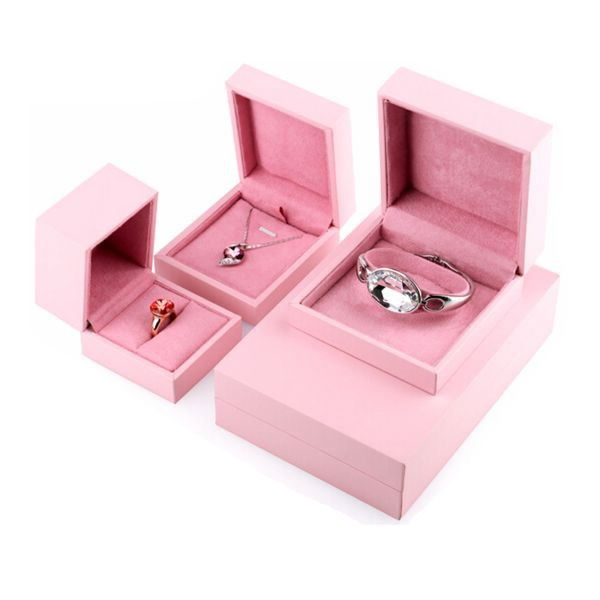 Pendant jewelry gift box 16040