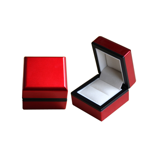 Wooden ring jewelry boxes 16052