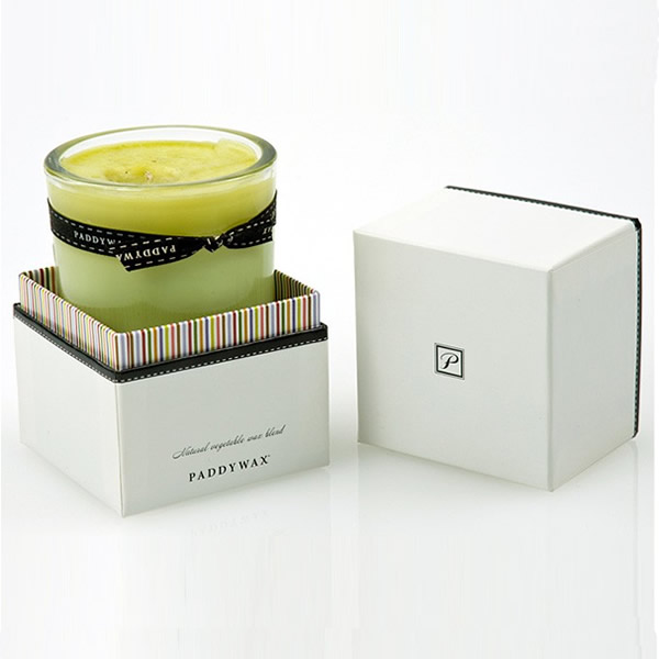 Gift Candle Box 50186