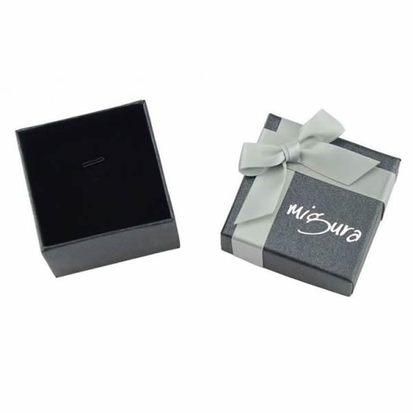Ribbon Wedding Gift Box 51030