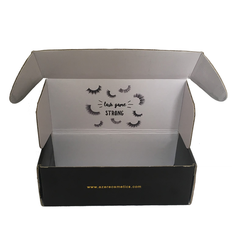 Cosmetics Shipping Box 31156